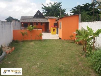 Casa Lado Praia Em Itanhaem - 1610