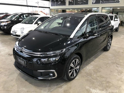 Citroën Grand C4 Picasso Intensive (pack Luxo) 1.6 Tb Aut.