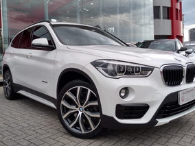 Bmw X1 Active Flex Sport X25i 2.0 Turbo 2031cv 2017