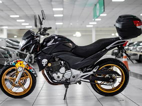Cb 300 Ano 2015 Financiamos 36x Com Pequena Entrada