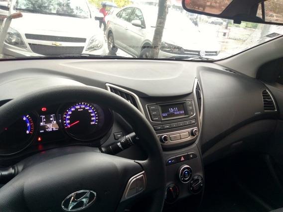 Hyundai Hb20s 1.0 Comfort Style Flex 4p 2016