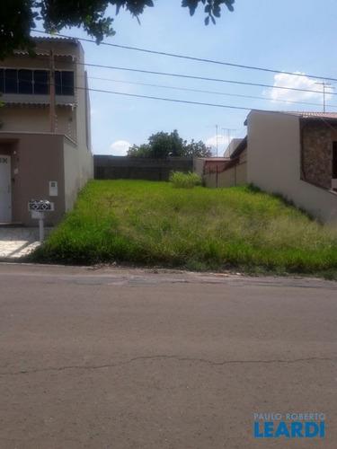 Imagem 1 de 9 de Terreno - Jardim Panorama - Sp - 529722