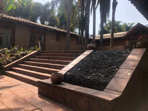 Extraordinario Rancho A 5 Min De Avandaro