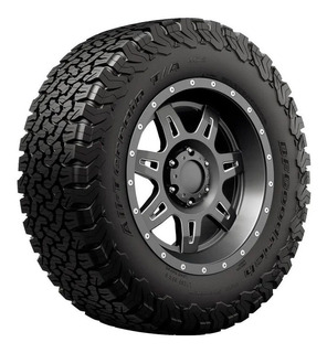 Kit X2 Neumáticos Bfgoodrich 285/60 R18 All Terrain Ko2