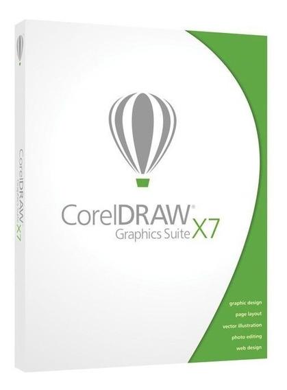 Corew Draw X7 E Auto Post No Face Os Melhores