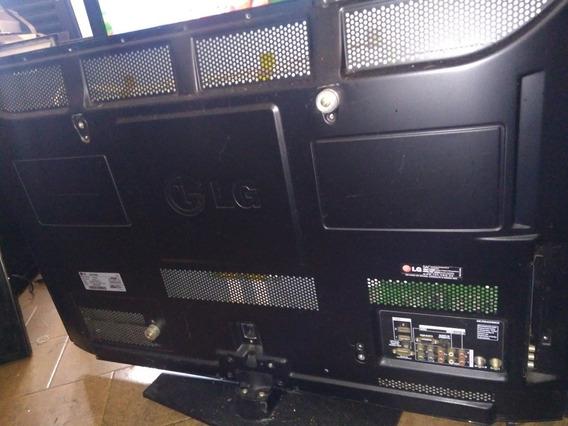 Tela Da Tv Plasma Lg 42pt250b