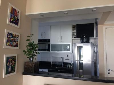 Apartamento 2 Dormitórios Com Suite, Aceito Permuta Por Apartamento Maior - Ap6084