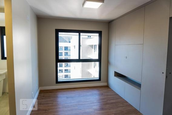 Apartamento Para Aluguel - Jardim Salso, 1 Quarto, 42 - 893076605