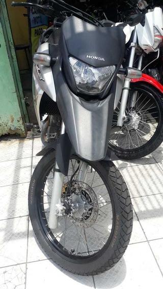 Honda Xre300 - 2018. - Financia,troca E Aceito Cartão