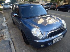 Lifan 320 2011 55.000km Completo Financio E Aceito Cartão