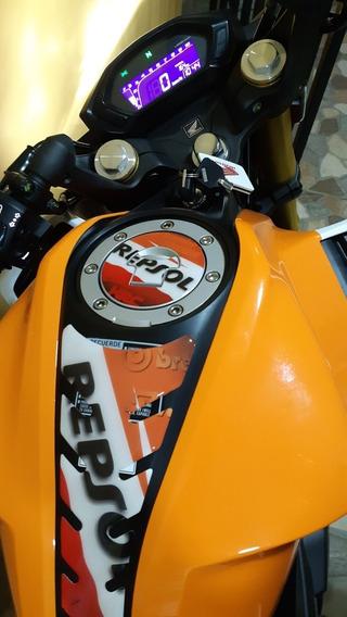 Honda Cb190r Repsol 2020