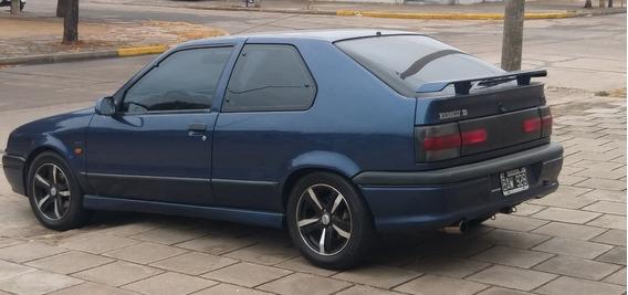 Renault R19 Rti - Coupe
