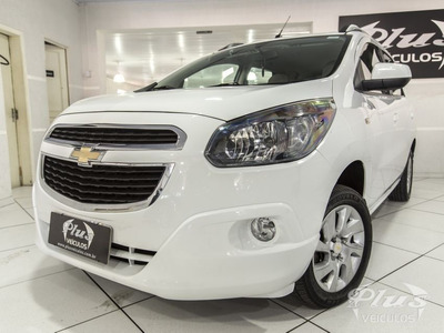 Chevrolet Spin 1.8 Ltz 7 Lugares