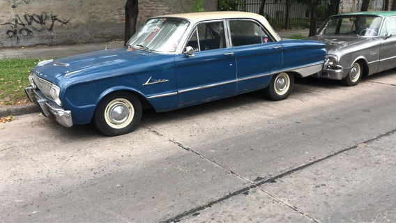 Ford 1962