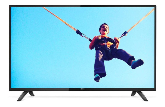 "Smart TV Philips 5000 Series Full HD 43"" 43PFG5813/78"