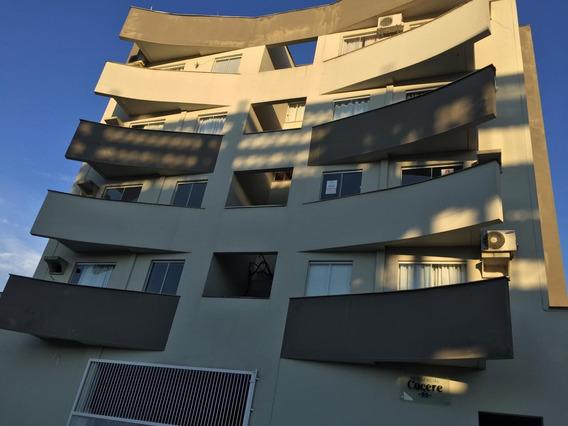 Apartamento - Ref: Ap0177_casal