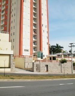 Apartamento Com 2 Dormitórios À Venda, 62 M² Por R$ 277.000,00 - Além Ponte - Sorocaba/sp - Ap1086