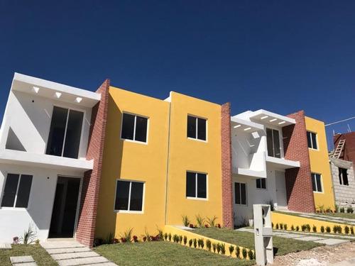 Imagen 1 de 11 de Casa Sola En Venta Casa Amplia De 3 Rec En Pachuquilla