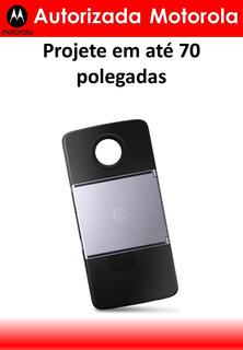Moto Snap Projetor Motorola Remanufaturado