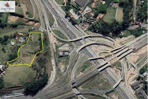 Terreno Para Alugar No Bairro Vila São Rafael Em Guarulhos - L4945-2