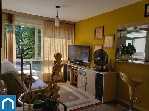 Imagem 1 de 12 de Apartamento À Venda Porto Alegre / Ferrari Consultoria Imobiliária - Ap00115 - 67624602