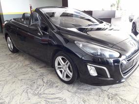 Peugeot 308 Cc Linea Nueva Muy Buena Unidad