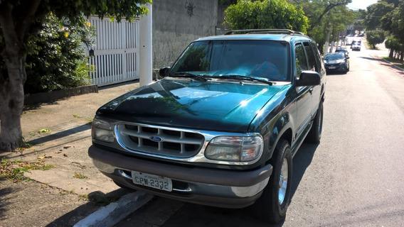 Ford Explorer 97 4.0 Xlt 4x4 Aut.