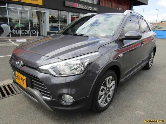 Hyundai I20 Active 1.4