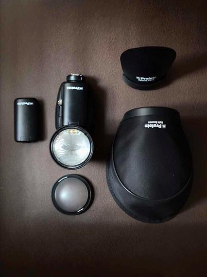 Flash Profoto A1 Para Canon