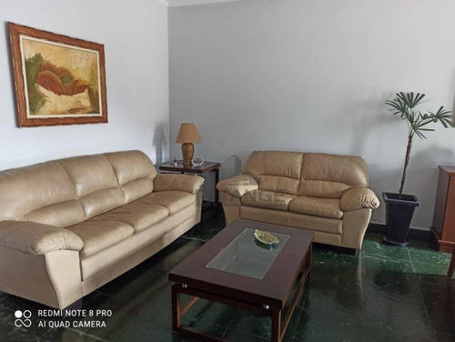 Jardim Planalto - Casa Térrea Com Edícula - Ca14691