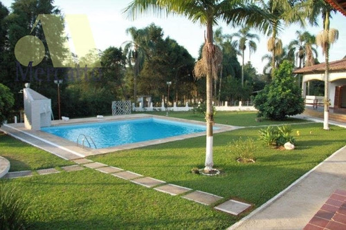 Chacará Jardim Valflor  -  Embu-guaçu - 3408