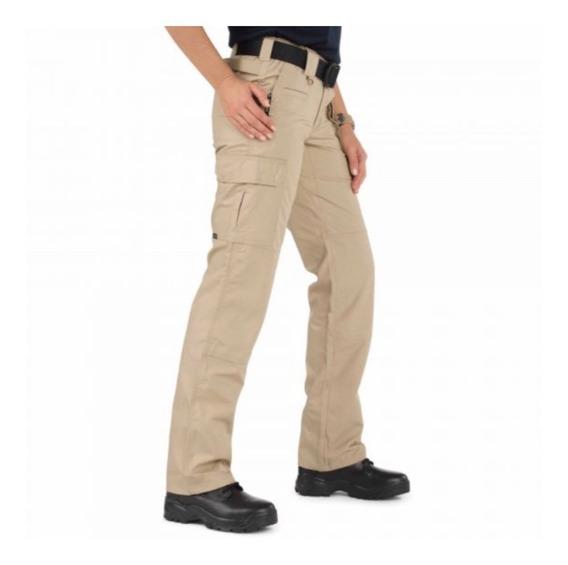 Pantalones Tácticos Para Dama Marca 5.11, Propper Y Tru-spec