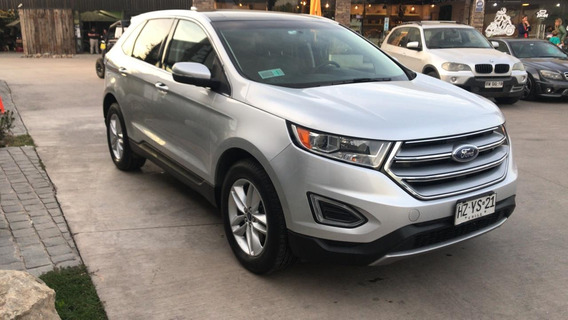 Ford Edge 3.5 Auto Sel 4wd