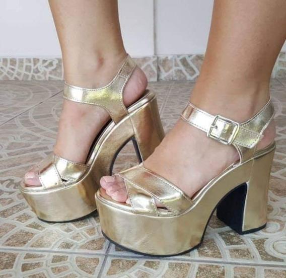 Zapatos, Sandalias Y Zapatillas Para Mujer