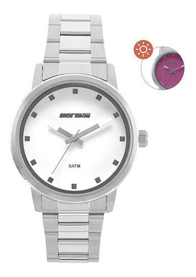 Relógio Mormaii Feminino Mo2035jb/1t