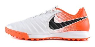Tachon Rapido Nike Tiempo Legend Blanco Hombre Ah7243-118