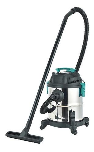Aspiradora Profesional Polvo Y Agua Xion 20lts 2200w Yanett