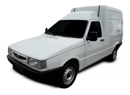 Imagen 1 de 5 de Reten De Cigueñal 30x43x8 Fiat Fiorino 1991 Al 2003