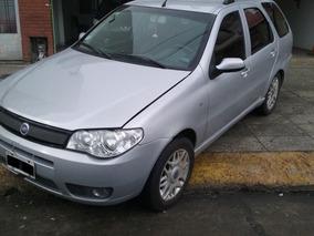 Fiat Palio Weekend 2006 1.7 Elx D Tit$85000 Y Cta 1561213898