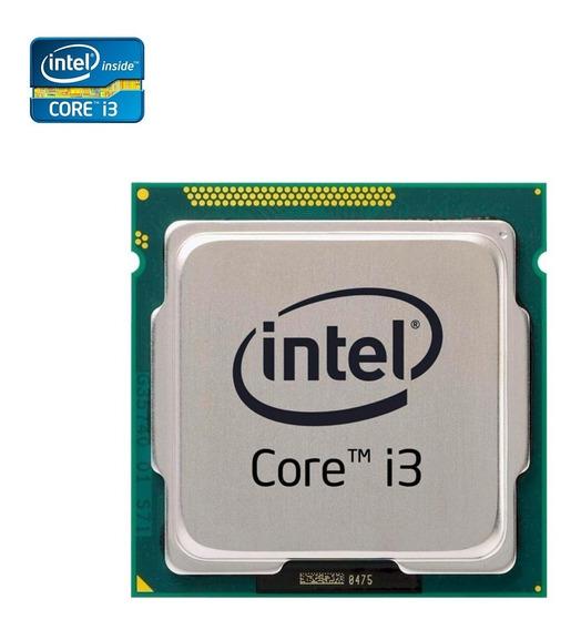 Processador I3 2100 3.10ghz Lga 1155 3 Mb Intel Sem Cooler
