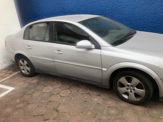 Chevrolet Vectra 6 Cilindros