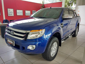 Ford Ranger Xlt Cd 4x2 Manual 2.5 Flex
