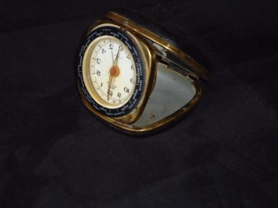 Reloj Descompuesto Con Su Estuche