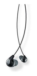 Auriculares Aislantes Sonido Se112-gr Shure