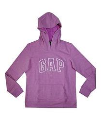 Moletom Feminino Gap Cores Variadas Original