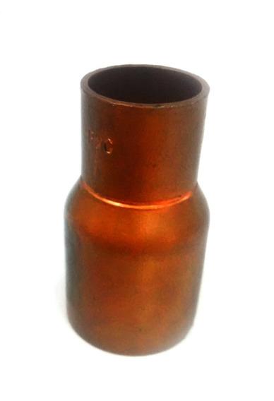 Reducción De Cobre 1 1/8 X 3/4 Cnr-5126