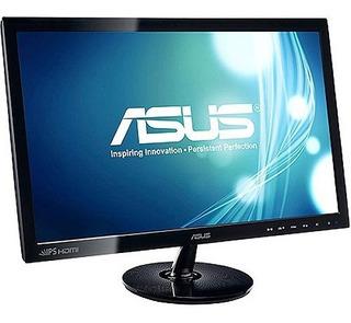 Pantalla Monitor Asus 23 Led Widescreen Ips 1920x1080