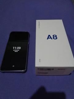 Samsung Galaxy A8 Baixei Pra Vender Rápido