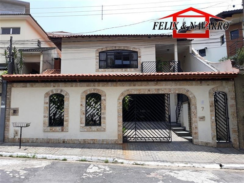 Excelente Casa - 1193