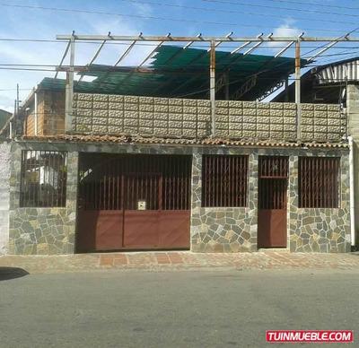Se Vende Casa En Barrio Libertador Ldc-132